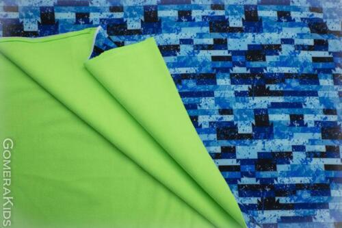 Softshell Kamo sinised ruudud