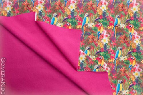 Softshell papagoid roosal