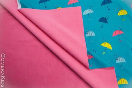 Softshell vihmavarjud